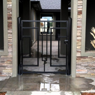 iron gate contractor